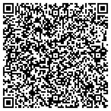 QR-код с контактной информацией организации Наварра ПТС, ОДО