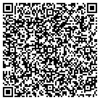 QR-код с контактной информацией организации Атлетикспорт, ЗАО