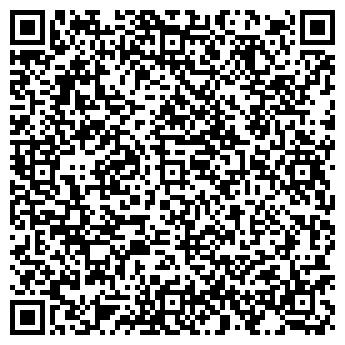 QR-код с контактной информацией организации Ларгос, ООО