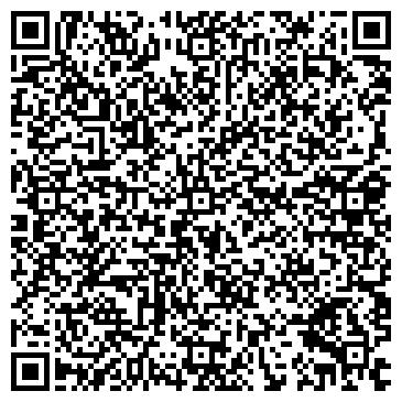 QR-код с контактной информацией организации ФортунаТорг, ООО
