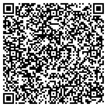 QR-код с контактной информацией организации Баден, ООО