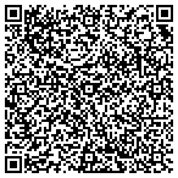 QR-код с контактной информацией организации Представительство Камифорс