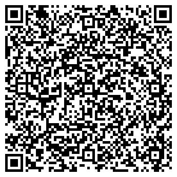 QR-код с контактной информацией организации Солодухин А.А., ИП
