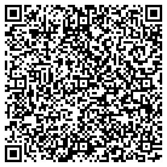 QR-код с контактной информацией организации Партнер, ТОДО