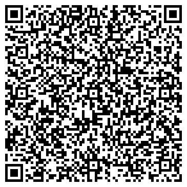 QR-код с контактной информацией организации РОСМОРПОРТ