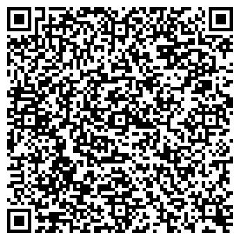 QR-код с контактной информацией организации МеталлСтолица, ЧУП