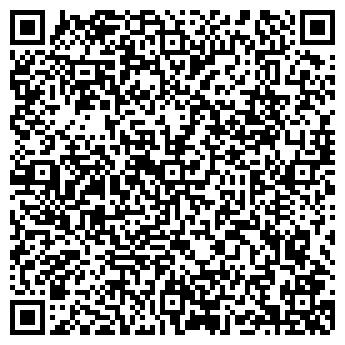QR-код с контактной информацией организации Ирсет-Центр, ЧП