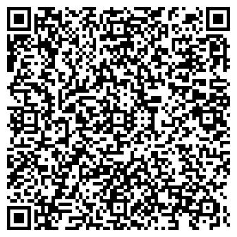 QR-код с контактной информацией организации СЕЦЕССИЯ ТФ, ООО