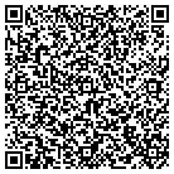 QR-код с контактной информацией организации Техношвейсервис, ООО