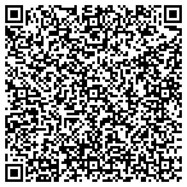QR-код с контактной информацией организации Твой стиль, Софронов, ЧП