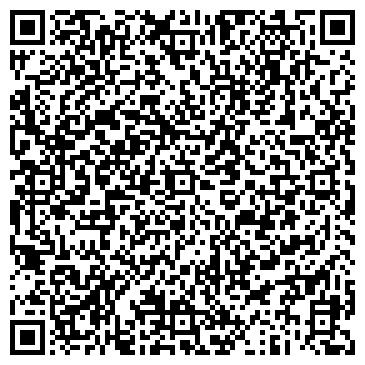 QR-код с контактной информацией организации Астероид, ООО
