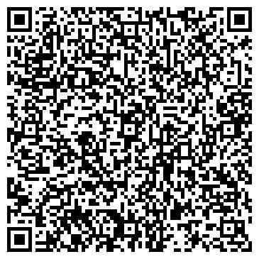 QR-код с контактной информацией организации Швейный мир, ООО