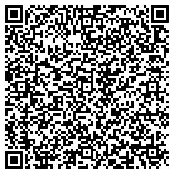 QR-код с контактной информацией организации СВ-Принт, ООО