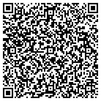 QR-код с контактной информацией организации ТРАНСАВИАТУР, ООО