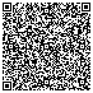 QR-код с контактной информацией организации Ткани в Украине, ЧП