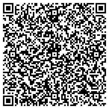 QR-код с контактной информацией организации Перия, ООО