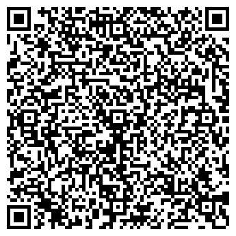 QR-код с контактной информацией организации Нова Троянда, ЧП