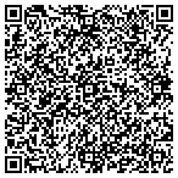 QR-код с контактной информацией организации Швейный мир, ЧП