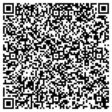 QR-код с контактной информацией организации Швейная техника, ЧП