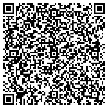 QR-код с контактной информацией организации Швейний Мир, ЧП