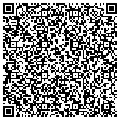 QR-код с контактной информацией организации Магазин швейного оборудования ZigZag, ООО