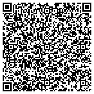 QR-код с контактной информацией организации Астероид-Украина, ООО