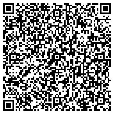 QR-код с контактной информацией организации СевТеч, ООО
