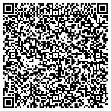 QR-код с контактной информацией организации Ткани от Лесёнка, ЧП