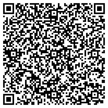 QR-код с контактной информацией организации АнЖе, ООО