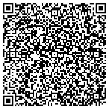 QR-код с контактной информацией организации Быттехника, Интернет-магазин