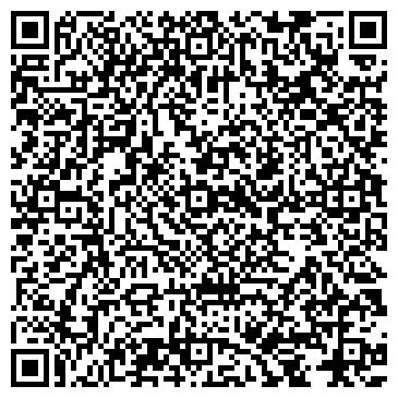 QR-код с контактной информацией организации Маковия мастерская украшений, ЧП