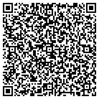 QR-код с контактной информацией организации Комбос, ЧП