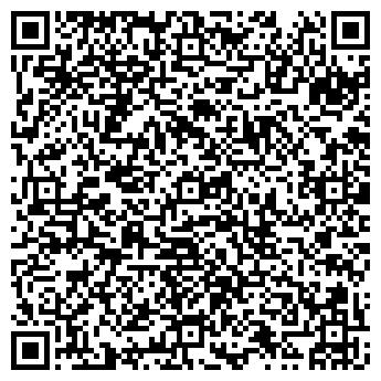 QR-код с контактной информацией организации Профитекс Компания, ООО