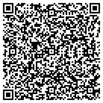 QR-код с контактной информацией организации Швейный мир,ЧП