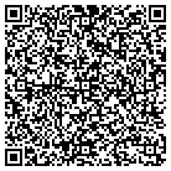 QR-код с контактной информацией организации Бернина (Bernina), СПД