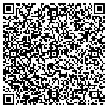 QR-код с контактной информацией организации Текстиль Групп, ЧП