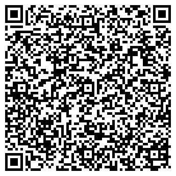 QR-код с контактной информацией организации Колин (Kolin),СПД ФЛ