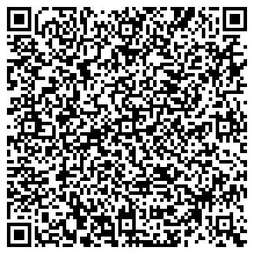 QR-код с контактной информацией организации Новиков А.А., СПД