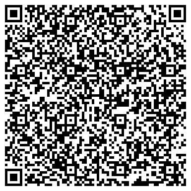QR-код с контактной информацией организации Европейская химчистка и прачечная, ООО