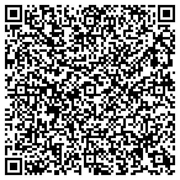 QR-код с контактной информацией организации Карнизы сервис, АО
