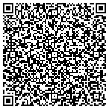 QR-код с контактной информацией организации Технотекстиль, ООО