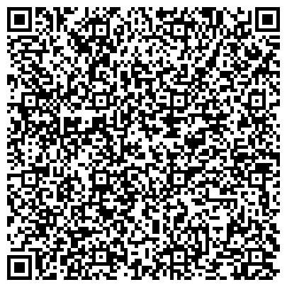 QR-код с контактной информацией организации Фурнитура-ткани, ООО