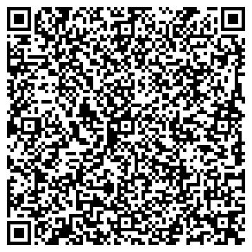QR-код с контактной информацией организации Лучеськ-плюс, ЧП