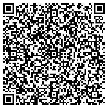 QR-код с контактной информацией организации Миарбекова, ИП