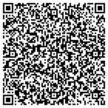 QR-код с контактной информацией организации Швейные машины, ИП