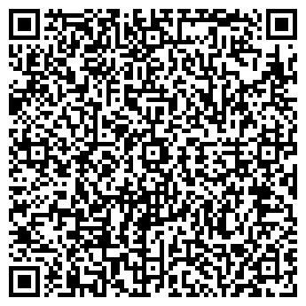 QR-код с контактной информацией организации Экотерра, ЗАО