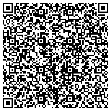 QR-код с контактной информацией организации Швейная фурнитура, магазин специализированный, ИП