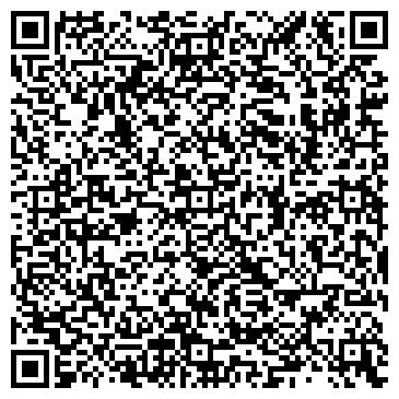 QR-код с контактной информацией организации Текстиль Плюс, ЧП