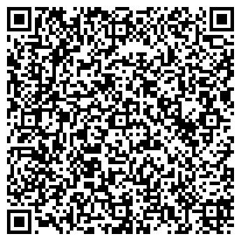 QR-код с контактной информацией организации Швейный мир, ТОО