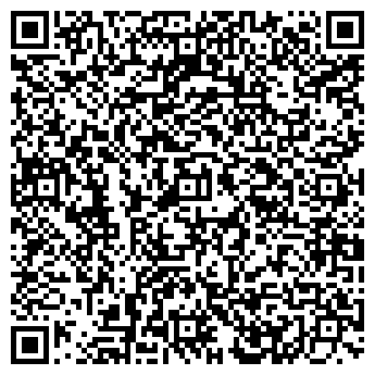 QR-код с контактной информацией организации ООО Babytim